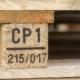 CP-1 Pallet