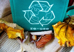 Recycling and Re-usable products