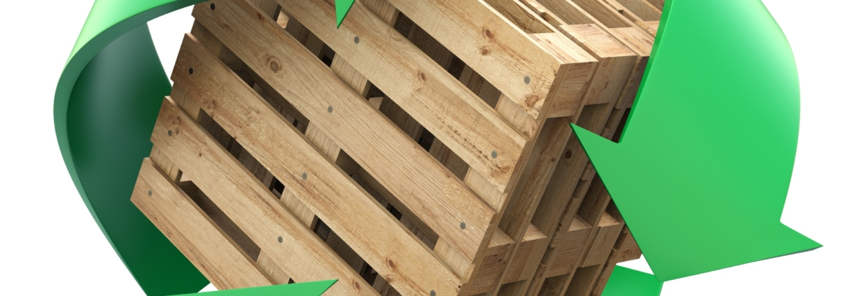 Wood Pallet Recycling