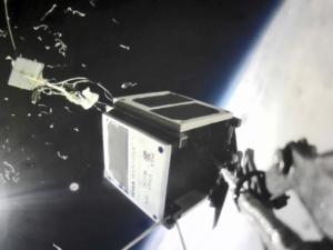 WISA Wood Satellite
